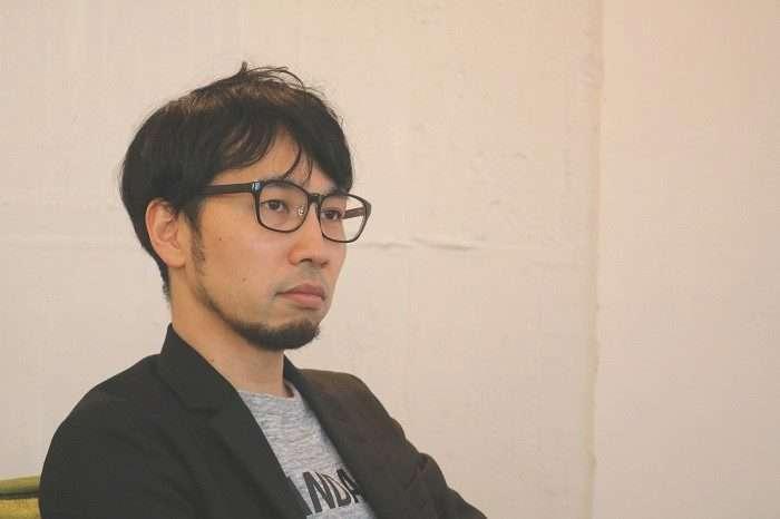 横石氏インタビュー風景写真3
