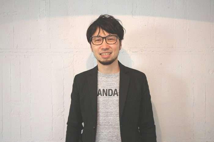 横石氏インタビュー風景写真5