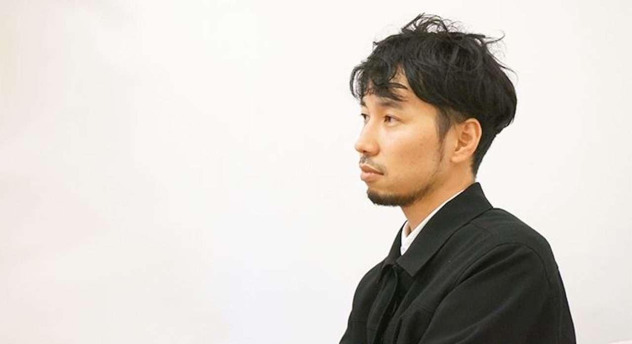 横石氏インタビュー風景写真1