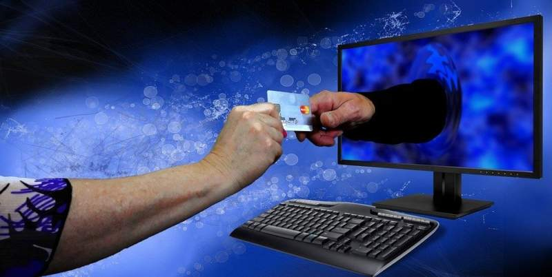 副業詐欺の手口(4)ネット通販(ECサイト)代行業