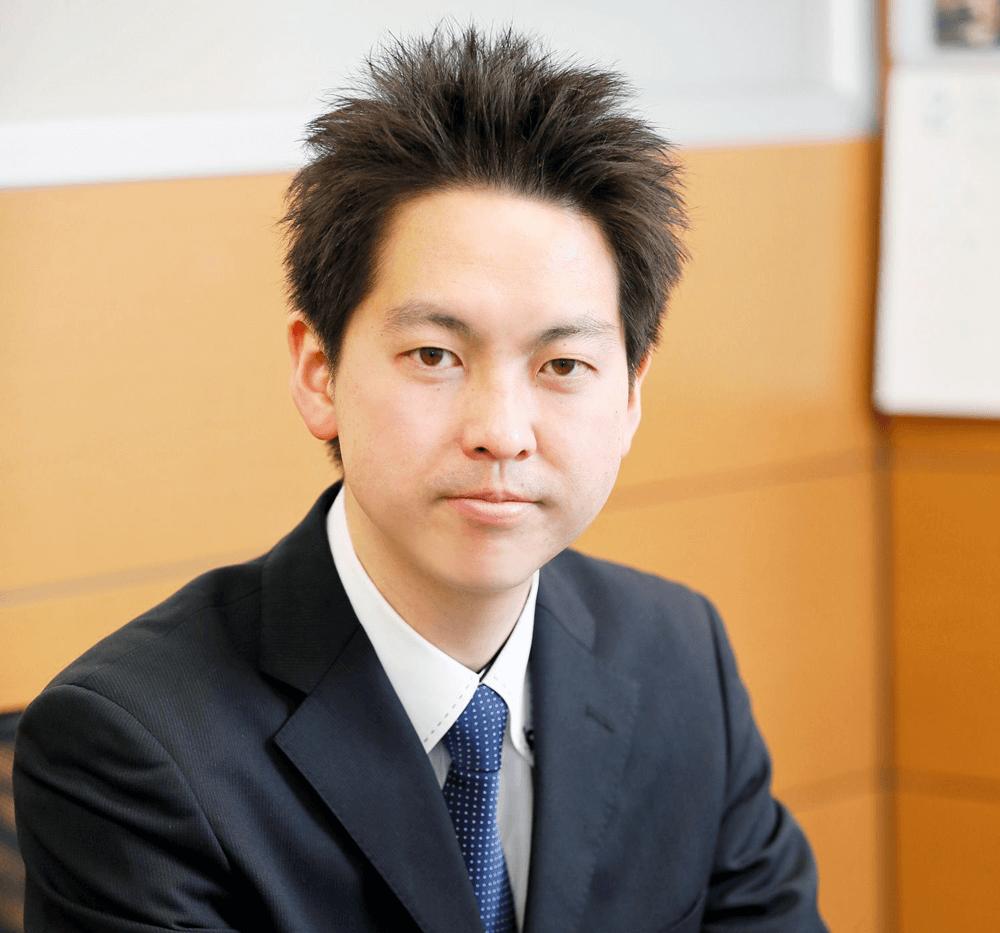 税理士法人代表・加瀬洋氏