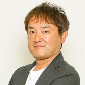 小野進一の顔写真